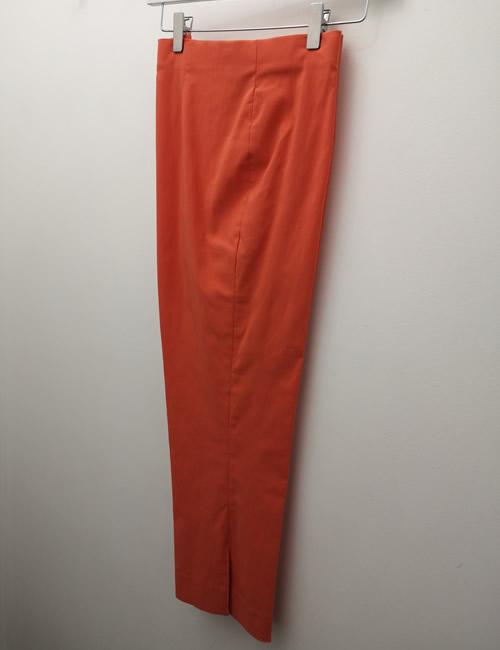 Ficelle - Crop Trouser - Coral