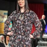 Fashion Show - Floral Dress