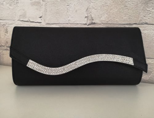 Milan Fashion - Evening Bag - Front