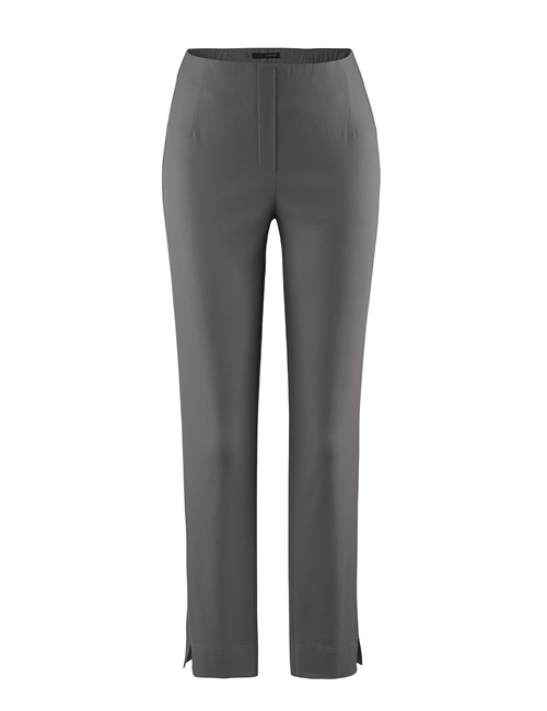 Stehmann Trousers - Ina 740 - Graphite