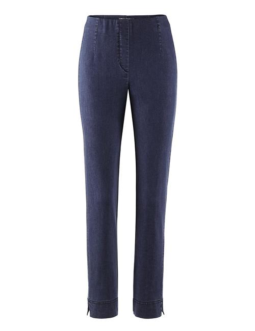 Stehmann Trousers - Ina 760 - Denim Blue