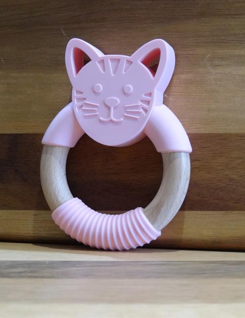 Cat - Pink