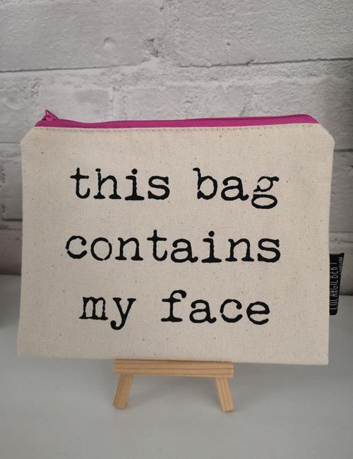 Lola & Gilbert - This Bag - Pouch