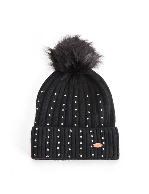 Miss Sparrow - Hestel Hat Black