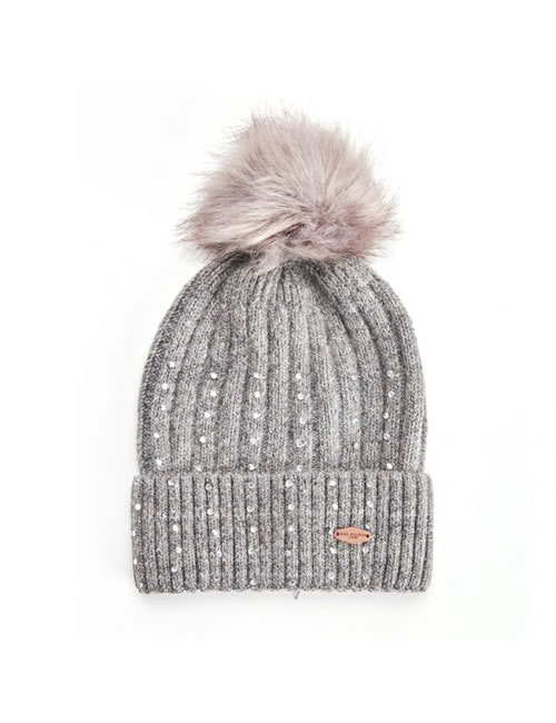 Miss Sparrow - Hestel Hat Grey