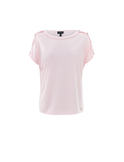 Marble - Casual T-Shirt - 6042 - 120