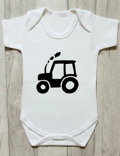 IMO - Tractor Vest