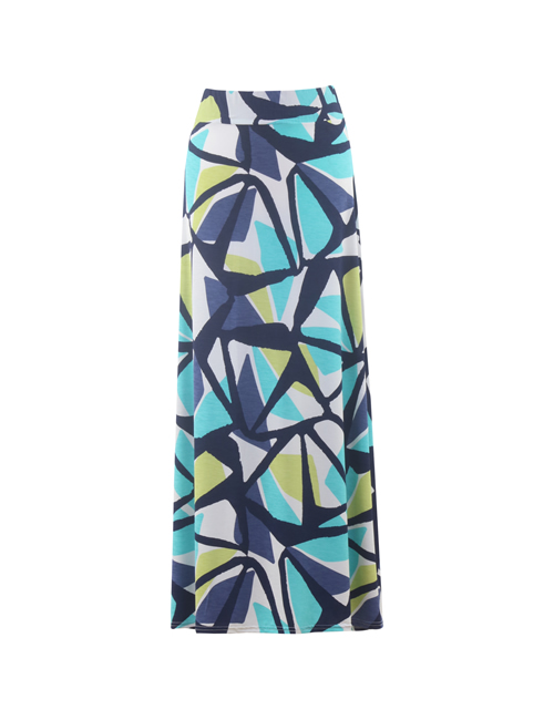 Marble-5772 Skirt