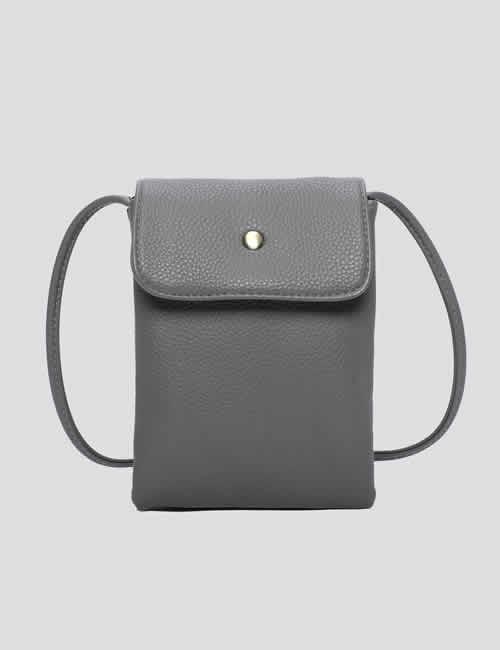Milan Fashion-Dark Grey-1243