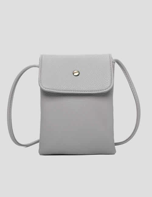 Milan Fashion-Pale Grey-1243